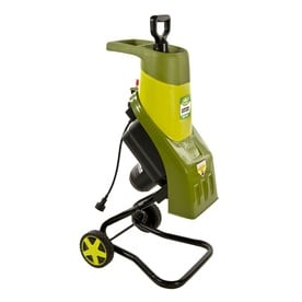 Sun Joe 14 Amp Steel Electric Wood Chipper