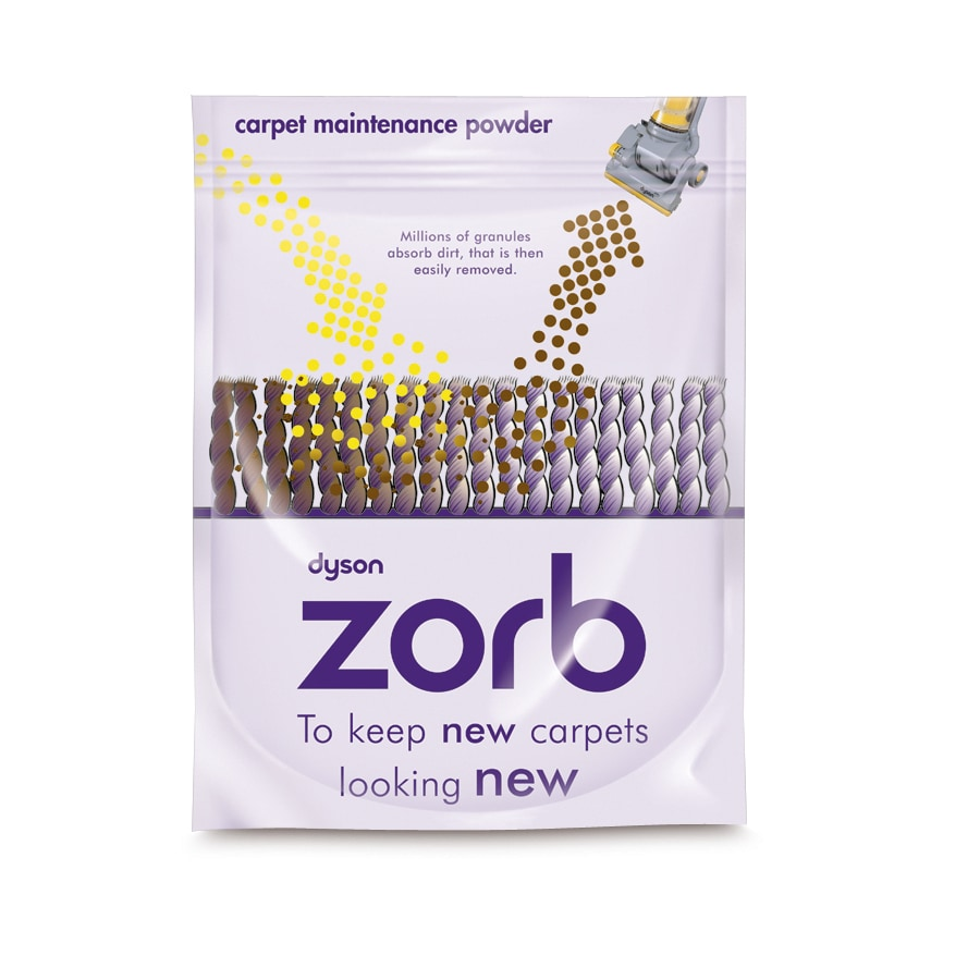 Dyson Zorb Carpet Maintenance Powder 26 5 Oz Carpet