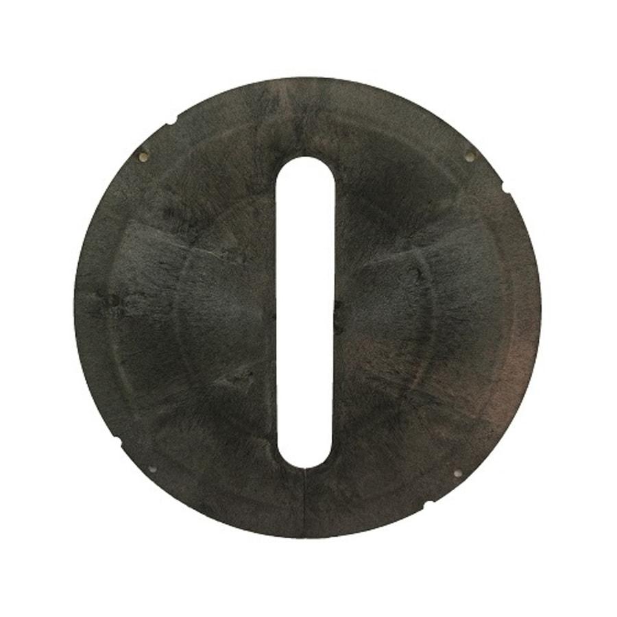 Jackel 18-in Diameter Slotted Sump Basin Cover