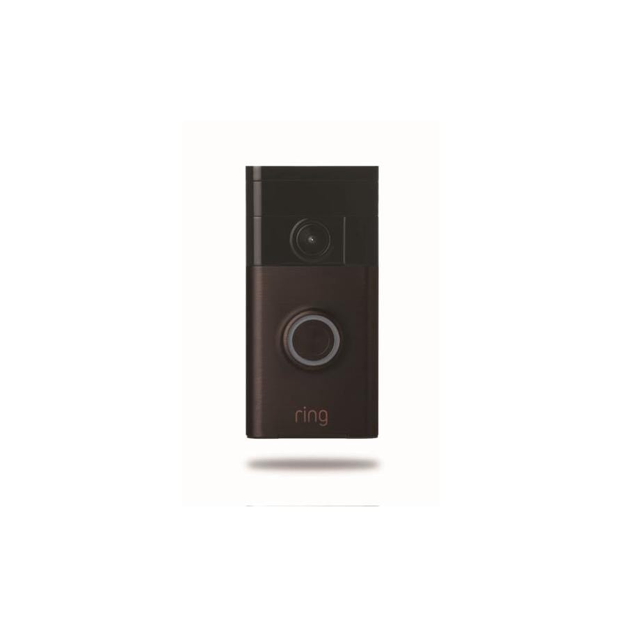 shop ring venetian bronze wireless doorbell at. Black Bedroom Furniture Sets. Home Design Ideas