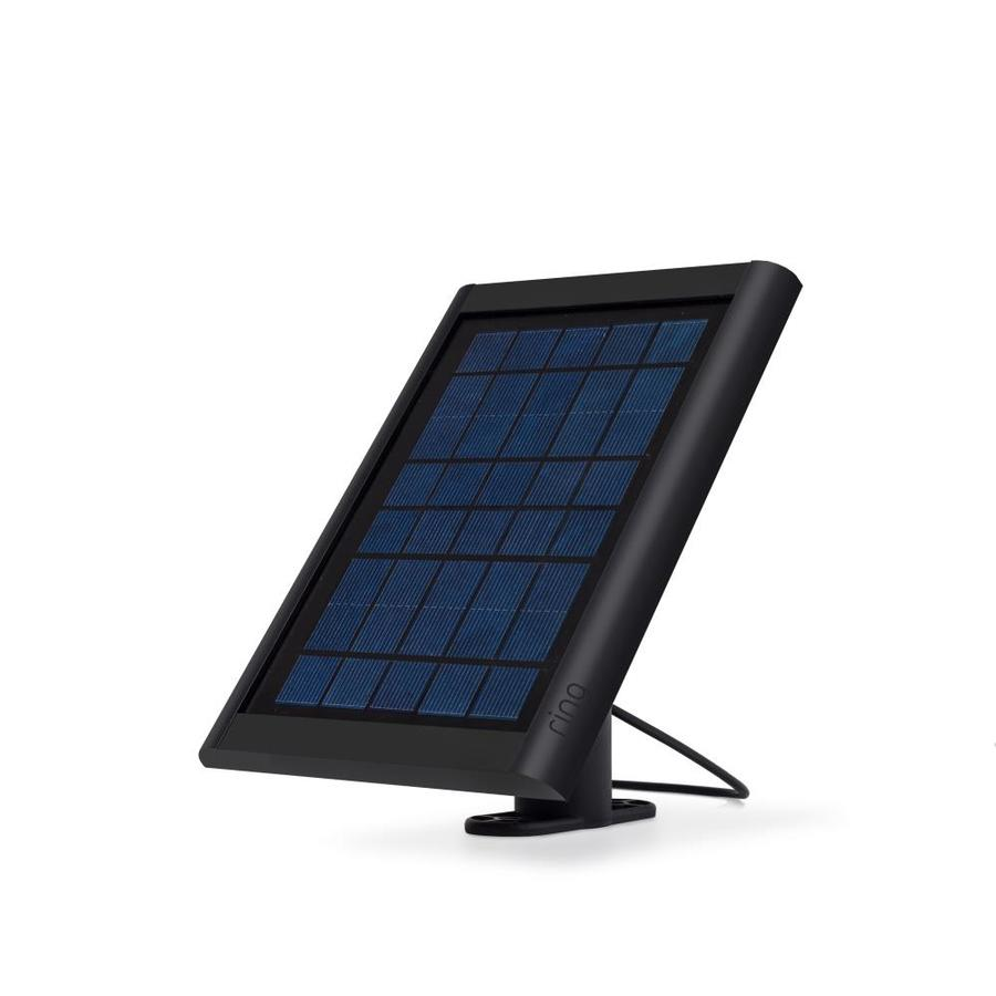 Ring 7 5 In X 6 In X 1 25 In 2 Watt Portable Solar Panel