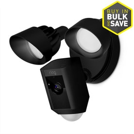 iris zwave ge 45637 wireless lighting wiring ring floodlight cam black digital wireless outdoor security camera with night vision iris products at lowescom