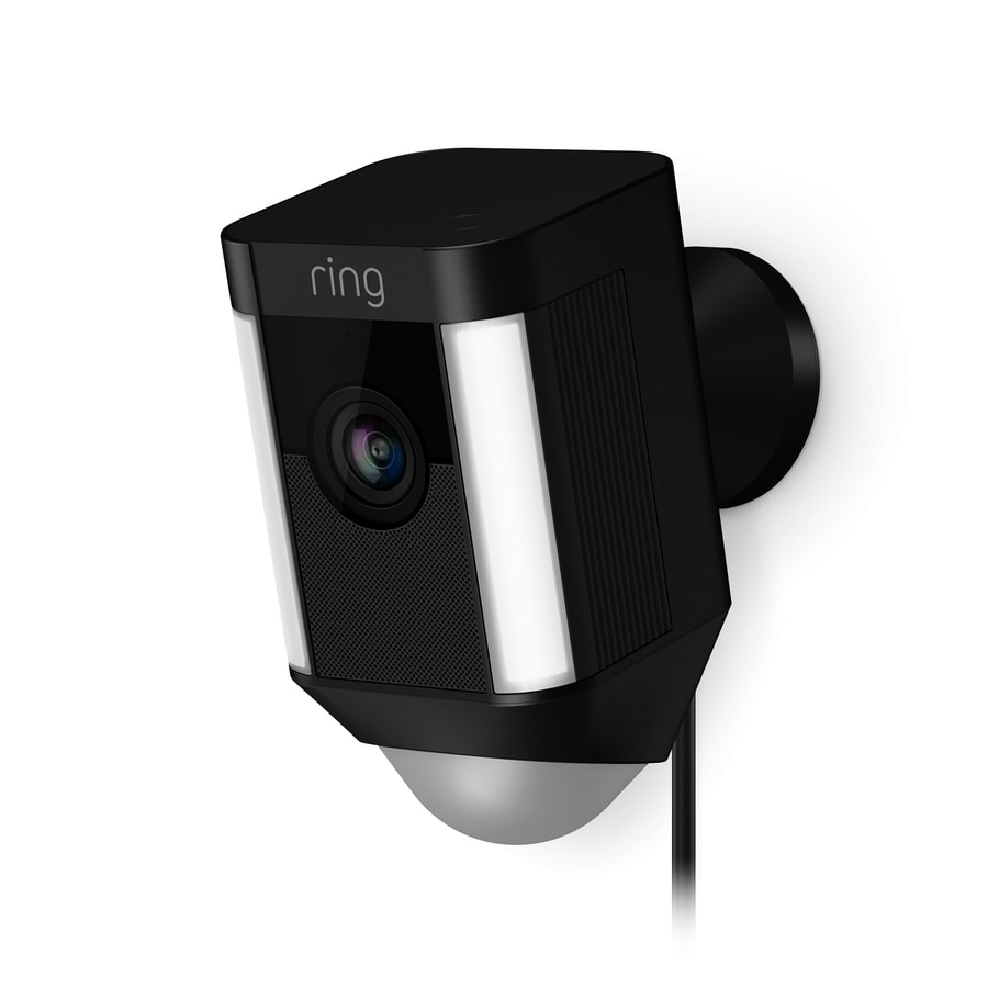 Ring Wireless Outdoor Security Camera With Night Vision Review