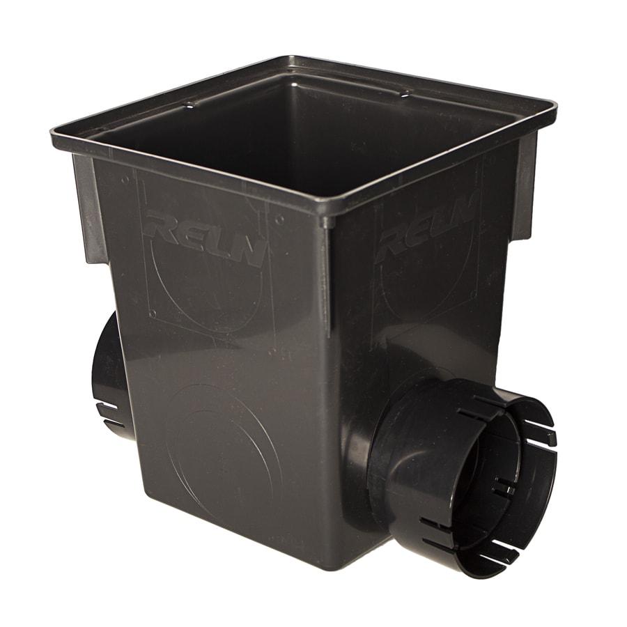 9-in Square Catch Basin Kit