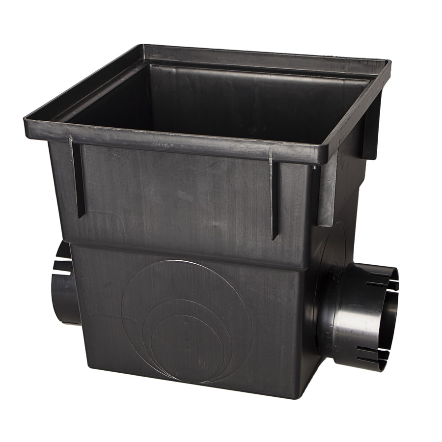 12-in Square Catch Basin Kit