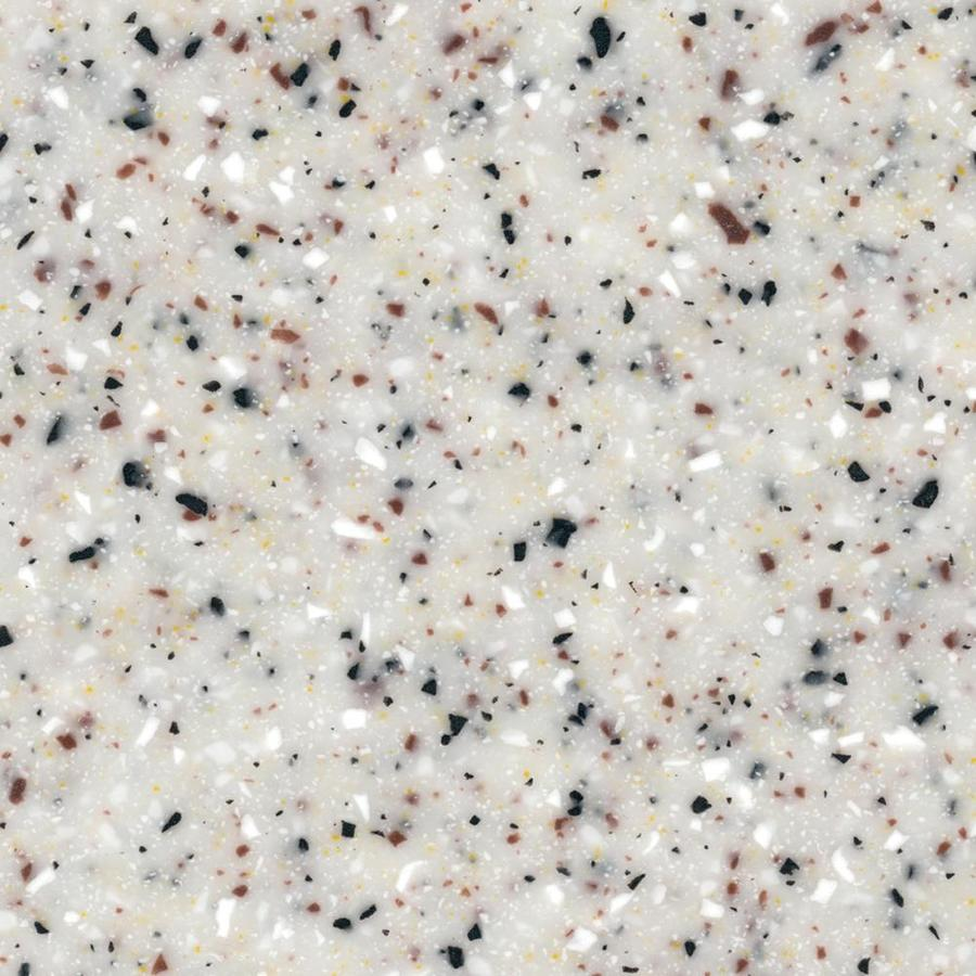 Delicieux LG HI MACS White Granite Solid Surface Kitchen Countertop Sample