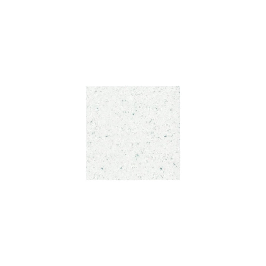 LG HI-MACS 4-in W x 4-in L Cotton Dust Solid Surface Countertop Sample