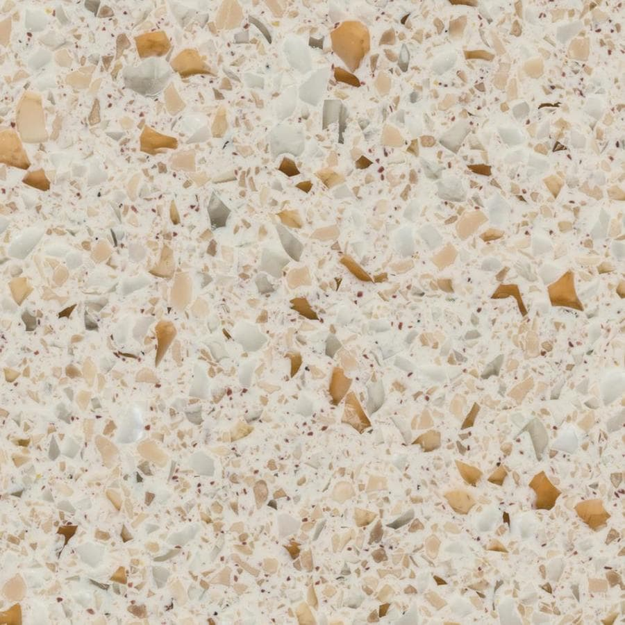 Shop Lg Hi Macs Sugarloaf Solid Surface Kitchen Countertop Sample At Lowes Com: Shop LG HI-MACS Cosmos Solid Surface Kitchen Countertop