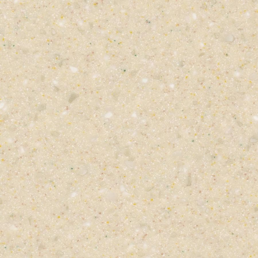 LG HI-MACS Moonscape Quartz Solid Surface Kitchen Countertop Sample