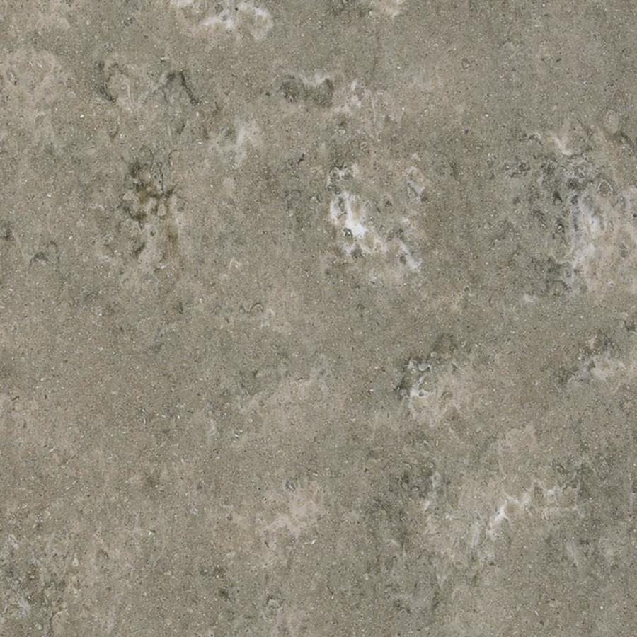 Shop Lg Hi Macs Sugarloaf Solid Surface Kitchen Countertop Sample At Lowes Com: Shop LG HI-MACS Canossa Solid Surface Kitchen Countertop