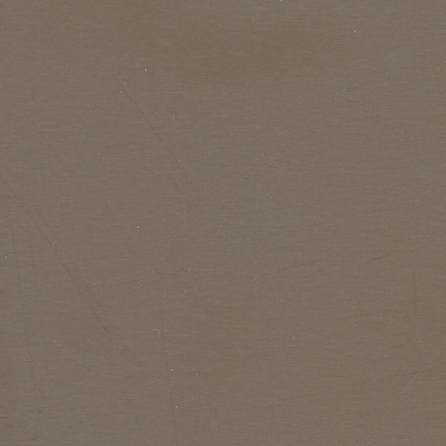 LG HI-MACS Toffee Brown Solid Surface Kitchen Countertop Sample