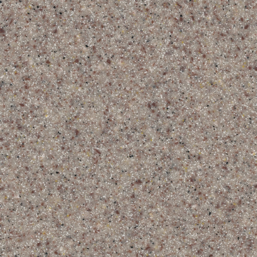 Shop Lg Hi Macs Sugarloaf Solid Surface Kitchen Countertop Sample At Lowes Com: Shop LG HI-MACS Venetian Sand Solid Surface Kitchen