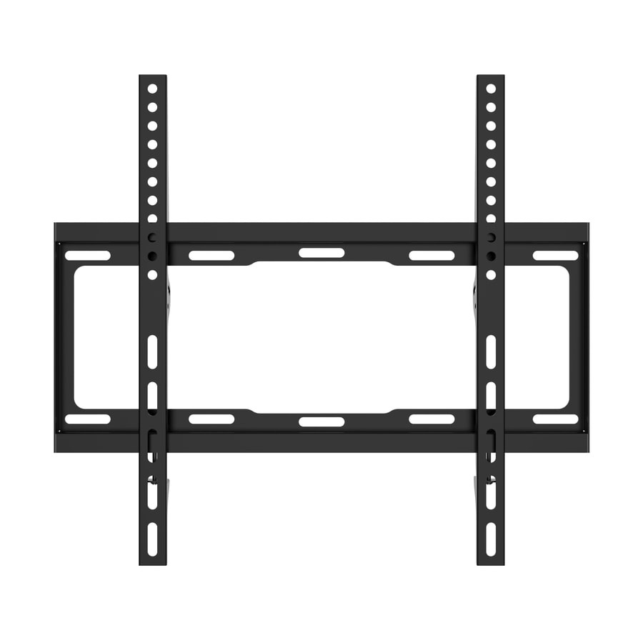 promounts fixed wall tv mount hardware included at. Black Bedroom Furniture Sets. Home Design Ideas