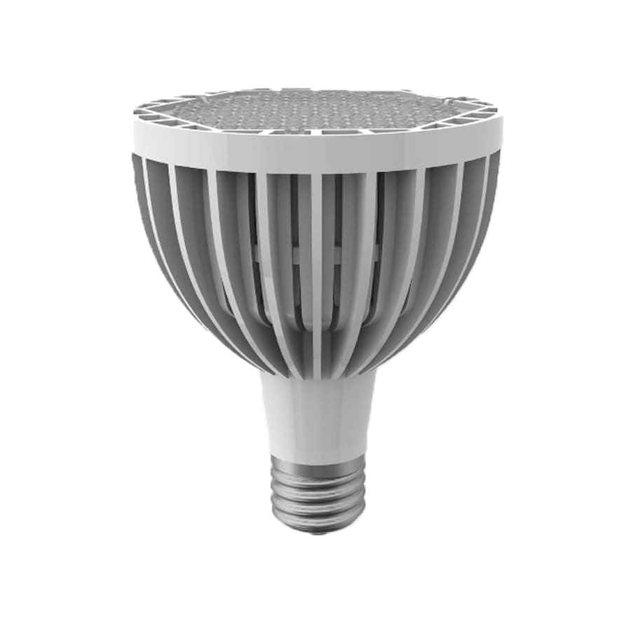 Shop Array 45w Equivalent Dimmable Warm White Br30 Led Spot Light Bulb At