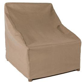 Duck Covers Essential 36 In W Patio Chair Cover