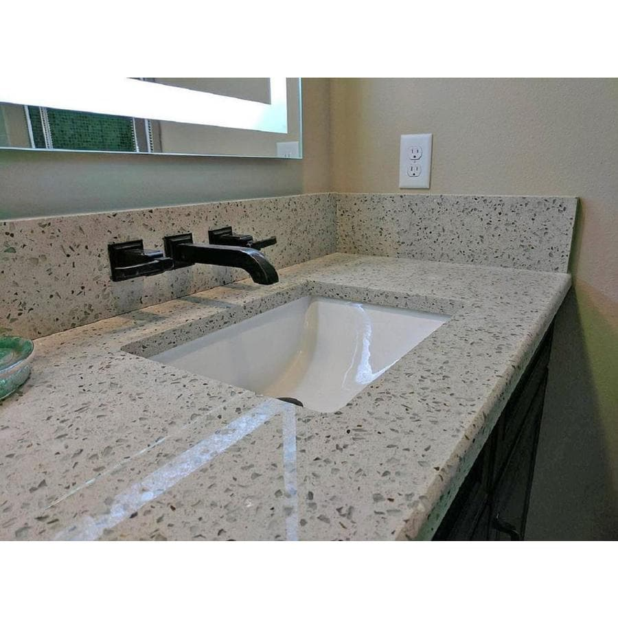 Recycled Glass Kitchen Countertops Curava Gelato Recycled Glass Kitchen Countertop Sample