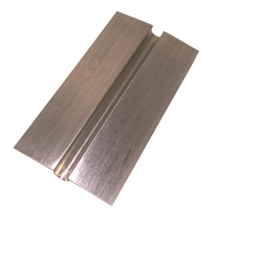 Shop Floorheat 6 In X 11 In Silver Heat Plate At Lowes Com