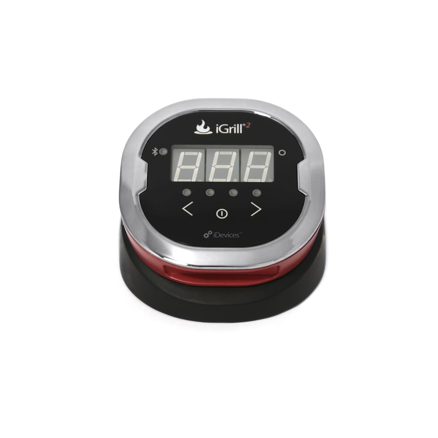 Weber Digital Probe Meat Thermometer