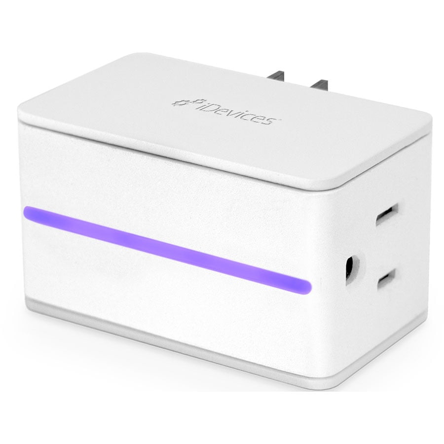 iDevices Switch Connected Plug