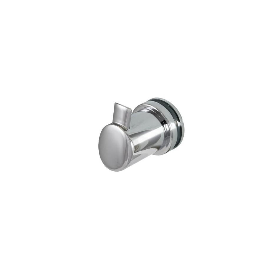 Preferred Bath Accessories Connor Polished Chrome Stainless Steel Bath Accessory Set In The Bathroom Accessories Department At Lowes Com
