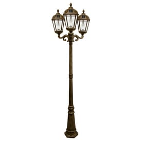Shop Post Lights & Accessories at Lowes.com