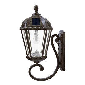 Solar Outdoor Lighting At Lowes