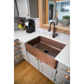 Kitchen Sink Depts