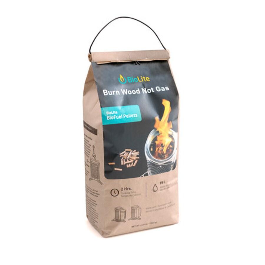 BioLite 2.2-lb BBQ Wood Pellets