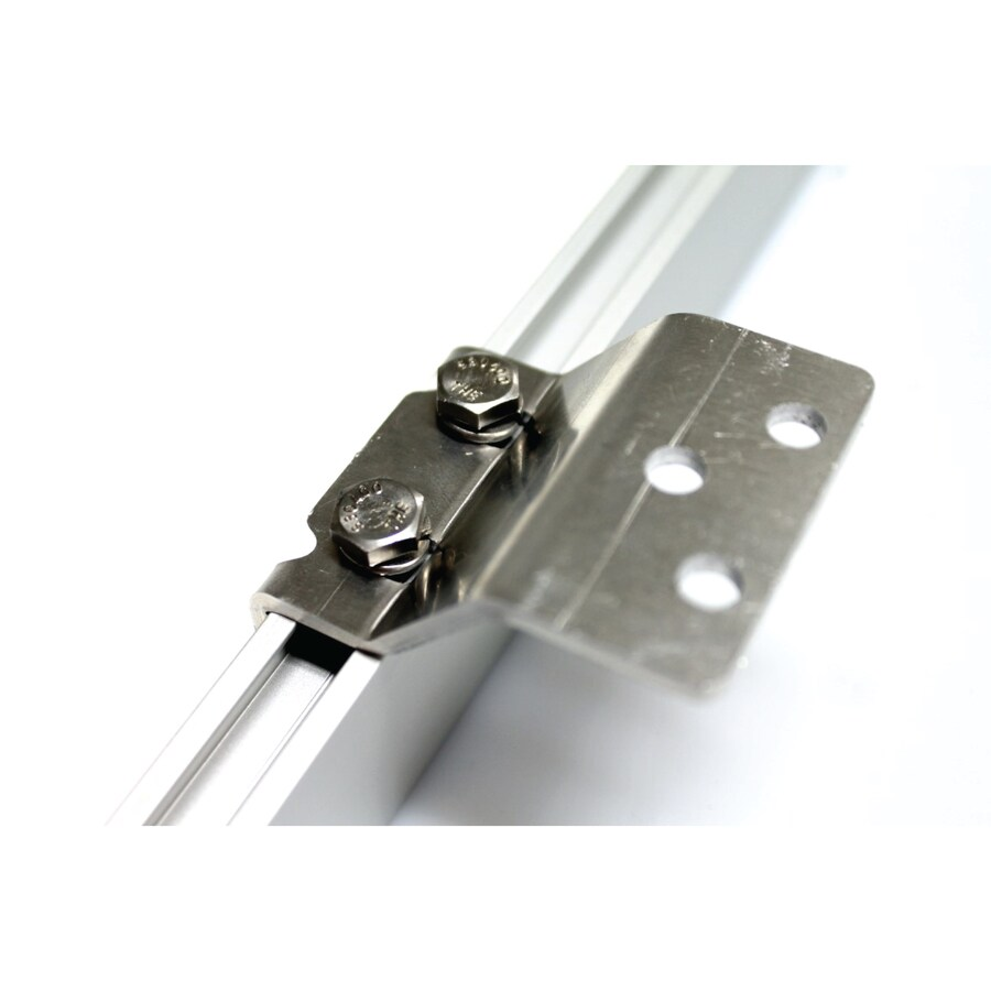 Zamp Solar 4-Pack Solar Panel Modify Mounting Configuration