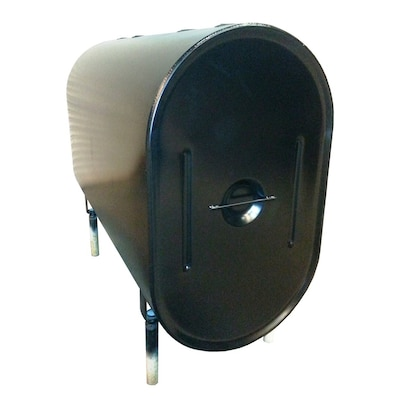 275-Gallon Heating Oil Fuel Tank at Lowes com