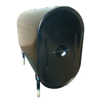 Atlantic 330-Gallon-Gallon Heating oil Heating Fuel Tank at