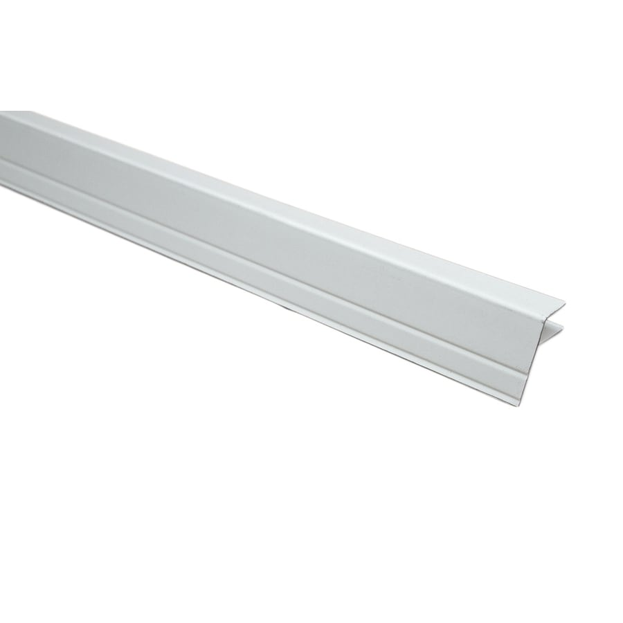 SteelLinx 1.5-in x 145-in Metal Siding Trim