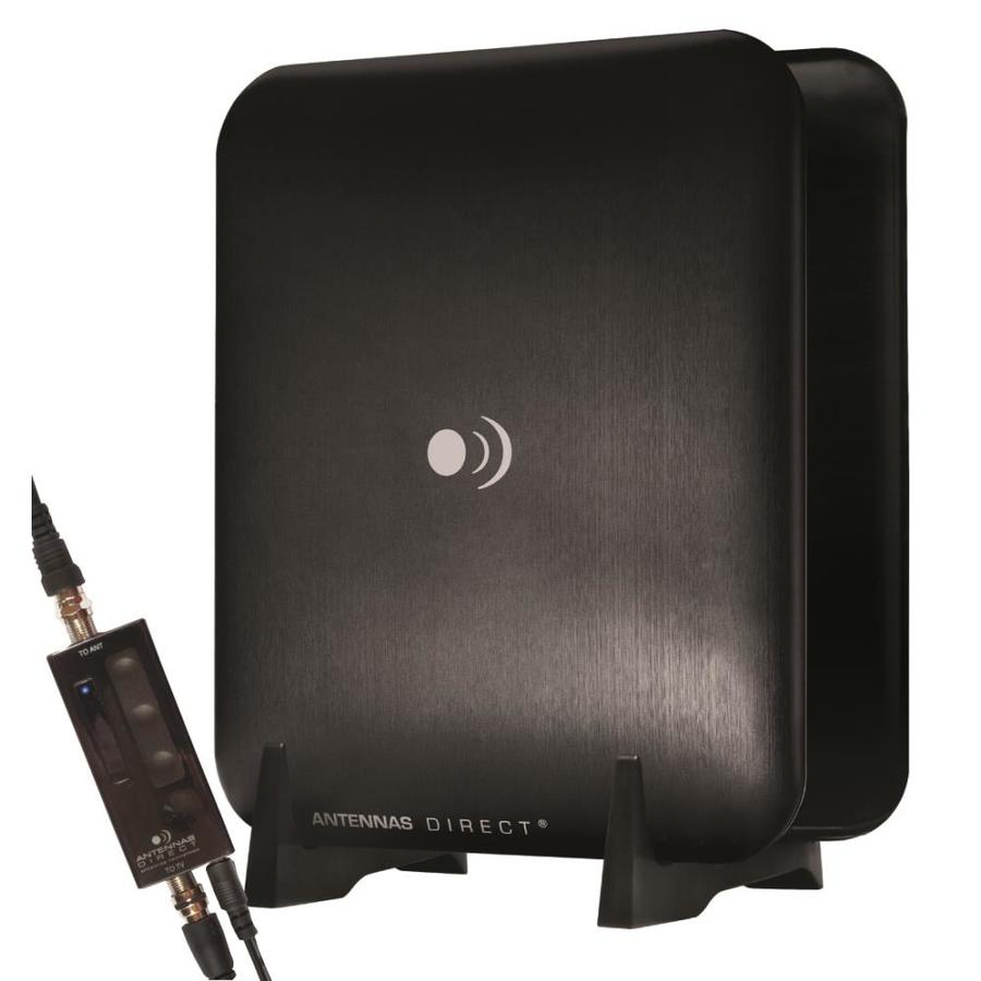 Antennas Direct Indoor Amplified Tabletop Antenna