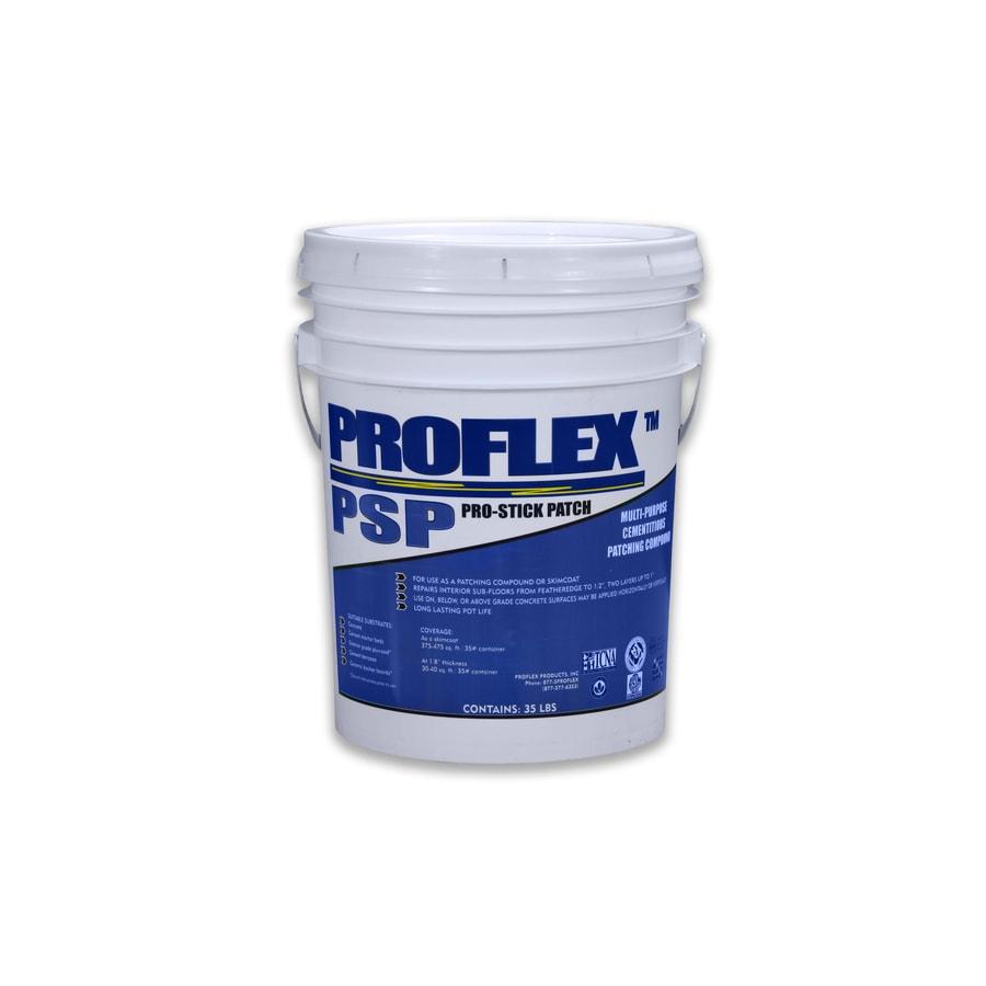 PROFLEX Gray Indoor Floor Patch