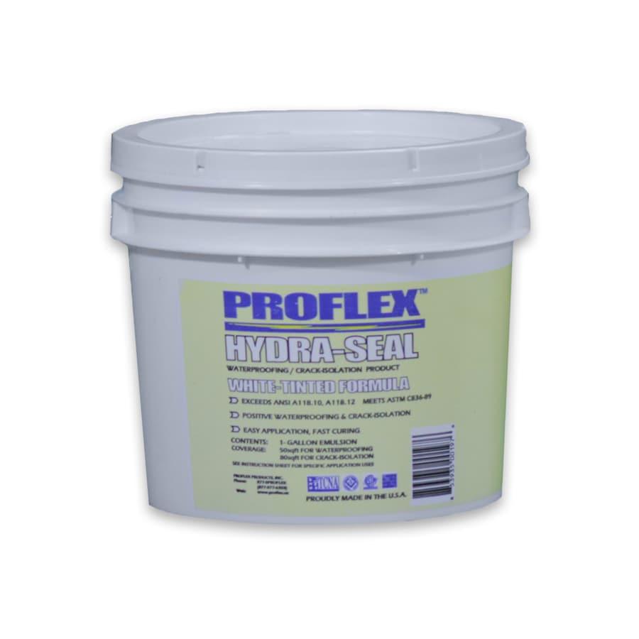PROFLEX White Indoor/Outdoor Barrier