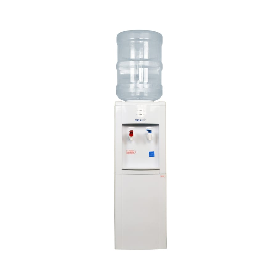 NewAir Hot and Cold Water Dispenser