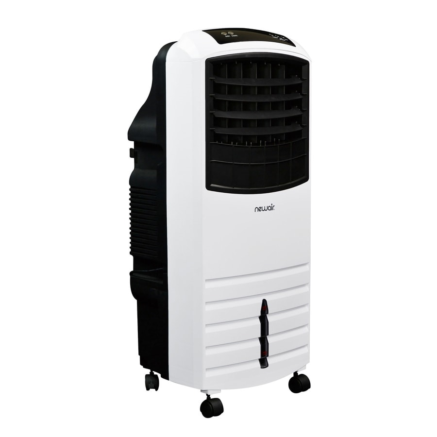 NewAir Sq.-ft Evaporative Cooler
