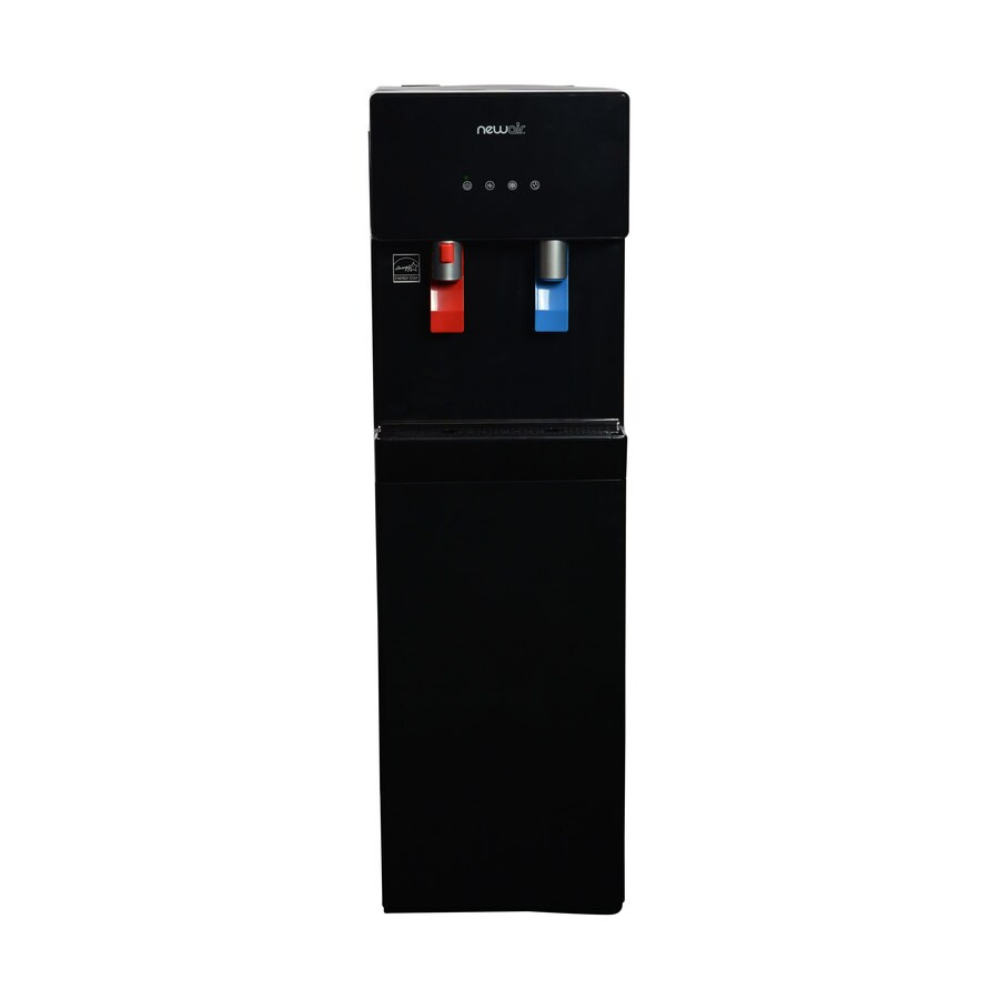 Shop NewAir Hot and Cold Water Dispenser at Lowes.com