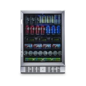 NewAir Bottles ( Cu Ft) Beverage Center