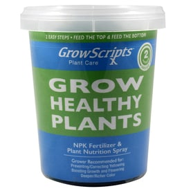 GrowScripts 24.86-oz Vegetable Food