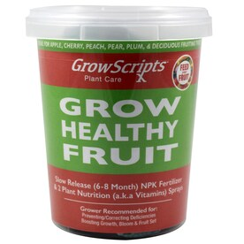 GrowScripts 25.36-oz Tree Food