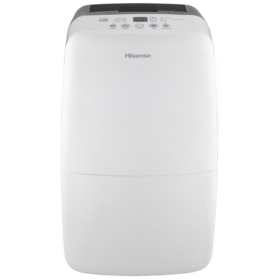 Hisense 70-Pint 2-Speed Dehumidifier