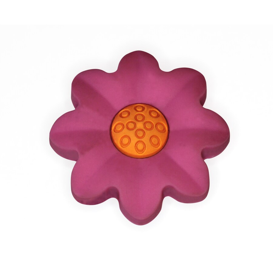 Carolina Accents Pink Round Cabinet Knob