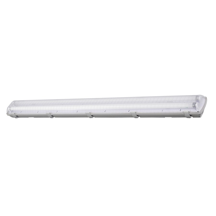 eLIGHT Wrap Shop Light (Common: 4-ft; Actual: 5-in x 50-in)