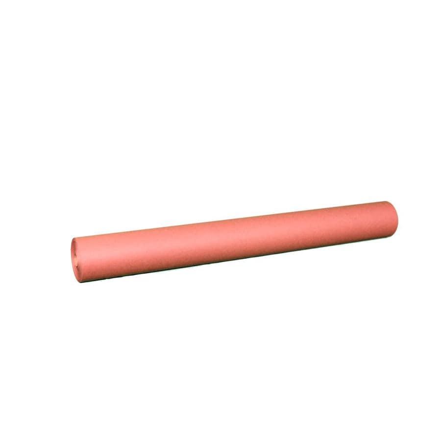 Danco 36-in x 144-ft 432-sq ft Red Rosin Paper Roof Underlayment