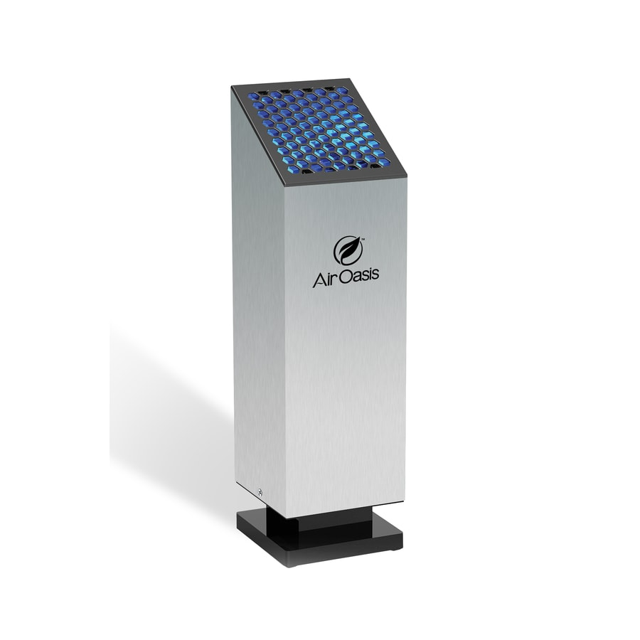Air Oasis 1-Speed 1,000-sq ft Non-HEPA Air Purifier