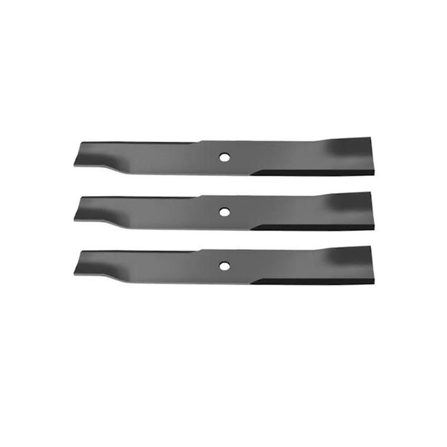 Hustler 3-Pack 60-in Standard Riding Mower/Tractors Mower Blades