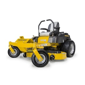 Zero Turn Riding Lawn Mowers At Lowes Com