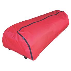 7 5 Ft Rolling Polyester Christmas Tree Storage Bag