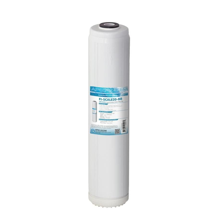 Apec Water Polyphosphate Whole House Replacement Filter At